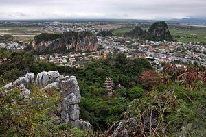 Marble mountains, Da Nang - Vietnam