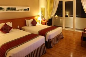 - foto: Saigon Hotel