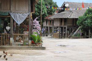 Homestay in Mai Chau vallei - Homestay Mai Chau - Vietnam