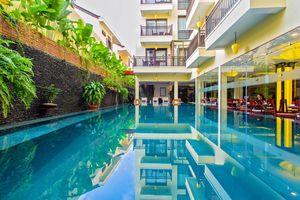 - foto: Silk Hoi An Boutique Resort