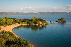 Lake Malawi - Lake Malawi Zambia - Zambia