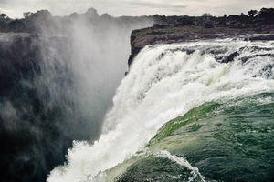 Victoria Falls - Victoria Falls - Zimbabwe