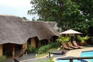 Amazulu lodge - Amazulu lodge - St. Lucia - Zuid-Afrika