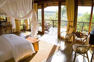 Nungubane Game Lodge - Welgevonden - Zuid-Afrika