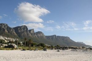 Camps Bay en Twelve Apostles - Camps Bay - Zuid-Afrika