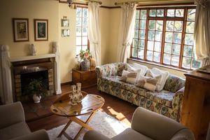 Gemeenschappelijke ruimte Brooks Cottage - Brooks Cottage - Zuid-Afrika