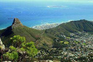 Robben eiland, Kaapstad - Kaapstad - Zuid-Afrika