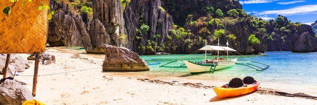 Kano - Strand - Filipijnen - Nieuws