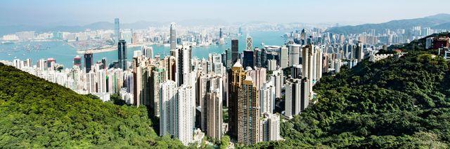 Reisadviespagina - Hong Kong