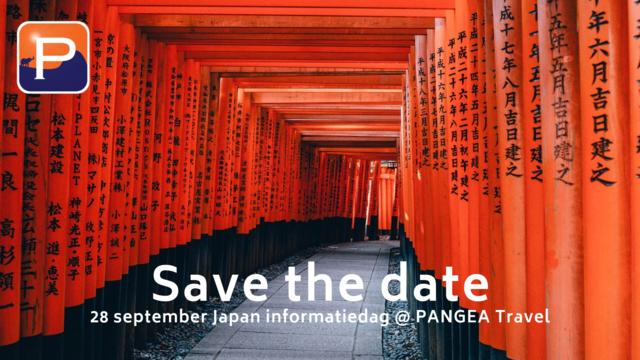 Japan informatie dag