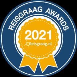 Reisgraag awards 2021