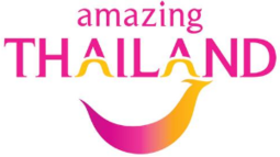 Logo Amazing Thailand - TAT