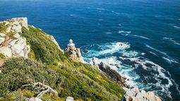 vuurtoren Cape Point - Zuid-Afrika