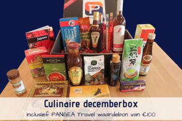 culinaire decemberbox